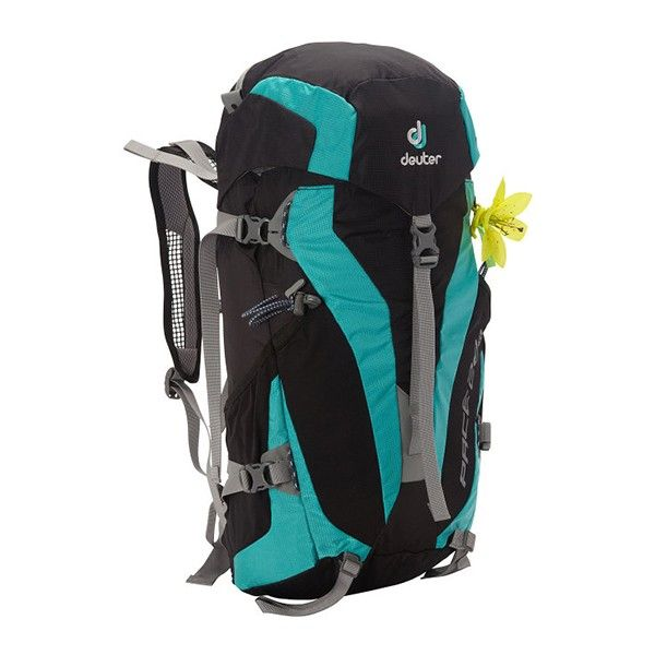 Рюкзак Deuter Pace 28 SL 3300215 7204 video
