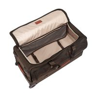 Фото Сумка Tumi LARGE WHEELED SPLIT DUFFEL 22043ES2