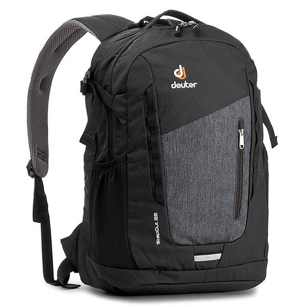 Рюкзак Deuter StepOut 22л 3810415 7712 video