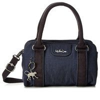Фото Сумка Kipling Bex Mini Deep Teal K14541_68O