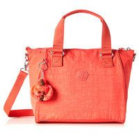 Фото Сумка Kipling Amiel Galaxy Orange K15371_67T