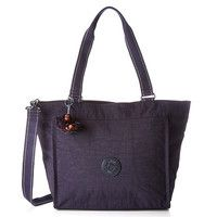 Фото Сумка Kipling New Shopper S Blue Purple C K16640_G71