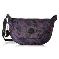 Фото Сумка Kipling Nille Floral Night K11358_T27