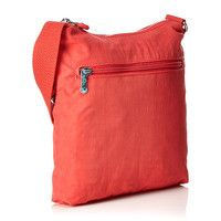 Фото Сумка Kipling Zamor Galaxy Orange K12199_67T