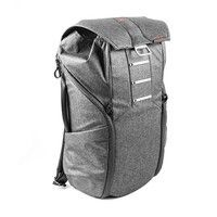Фото Рюкзак Peak Design Everyday Backpack Charcoal 20л BB-20-BL-1