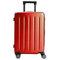 Фото Чемодан RunMi 90 Points Suitcase Red 36л Р28938