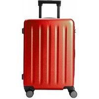 Фото Чемодан RunMi 90 Points Suitcase Red 64л Р28937