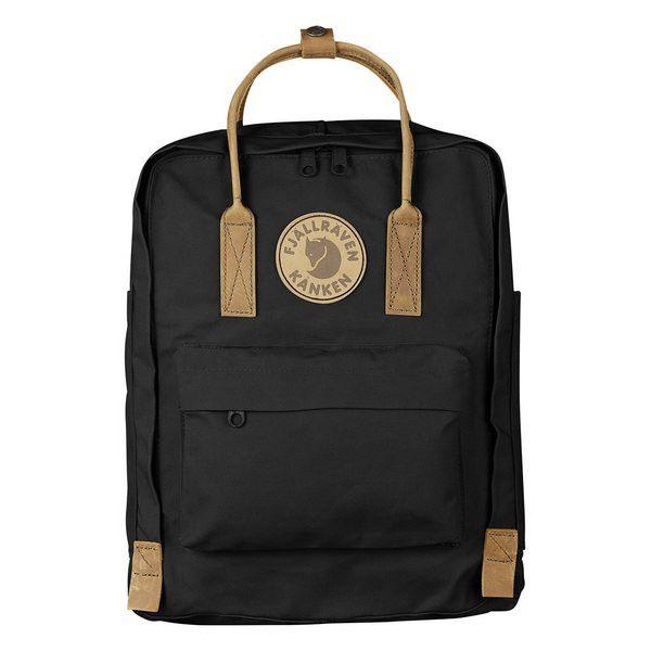 Купить рюкзак fjallraven kanken черный рюкзак берген 100 цена