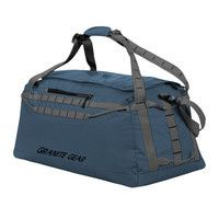 Фото Сумка дорожная Granite Gear Packable Duffel Basalt/Flint 100л 924423