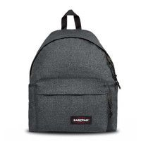 Фото Рюкзак Eastpak Padded Pak'r Black Denim 24л EK62077H