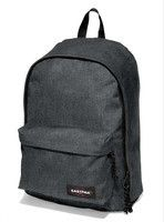 Фото Рюкзак Eastpak Out Of Office Black Denim 27л EK76777H