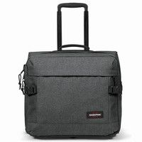 Фото Чемодан Eastpak TRANVERZ H Black Denim 29л EK59F77H