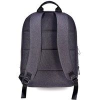 Фото Рюкзак RunMi 90 Points Business Multi-function Dark Grey Р30624