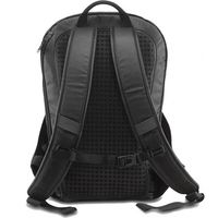 Фото Рюкзак RunMi 90 GOFUN all-weather function city Black Р30991