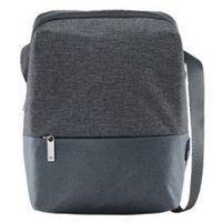 Фото Сумка RunMi 90 GOFUN of urban simple Messenger Dark Grey Р30995