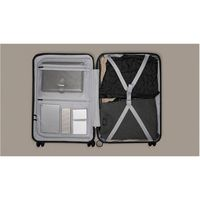 Фото Чемодан RunMi 90 Points suitcase Aurora Blue 64л Р26261