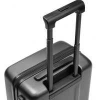 Фото Чемодан RunMi 90 Points suitcase Dark Grey Magic Night 100л Р29540
