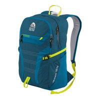 Фото Рюкзак Granite Gear Champ Basalt Blue/Bleumine/Neolime 29л 925080