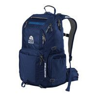 Фото Рюкзак Granite Gear Jackfish Midnight Blue/Enamel Blue 38л 924108