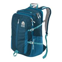 Фото Рюкзак Granite Gear Splitrock Basalt Blue/Bleumine/Stratos 34л 925085