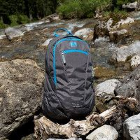 Фото Рюкзак Vango Flux Carbide Grey 22л 925291