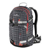 Фото Рюкзак Ferrino Wave Tartan Black 30л 922856