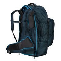 Фото Рюкзак Vango Freedom II Turbulent Blue 80+20л 925293
