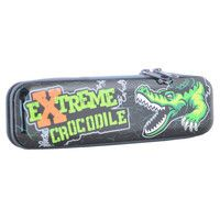 Фото Пенал Yes Extreme Crocodile 531885