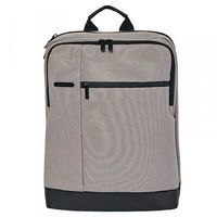 Фото Рюкзак RunMi 90 Classic Business Light Grey Ф01949