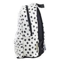 Фото Рюкзак Yes Weekend ST-28 Black dots 11л 554968