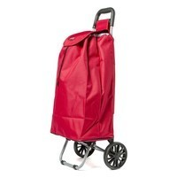 Фото Сумка-тележка Epic City X Shopper Classic Chili Red 40л 926127
