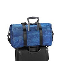 Фото Сумка Tumi Alpha Double Expansion Satchel 22159NVR2