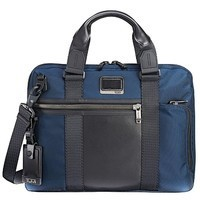 Фото Сумка для ноутбука Tumi Alpha Bravo Charleston Compact Brief 232610NVY