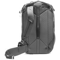 Фото Рюкзак Peak Design Travel Backpack 45л черный BTR-45-BK-1