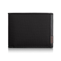 Фото Портмоне Tumi Alpha ID Lock Global Double Billfold 119230DID