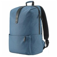 Фото Рюкзак Xiaomi Mi College casual shoulder bag Blue Р31079