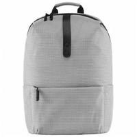 Фото Рюкзак Xiaomi Mi College casual shoulder bag Gray Р31082