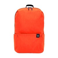 Фото Рюкзак Xiaomi Mi Colorful Small Backpack 2076 Orange 340*225*130 mm Ф03687