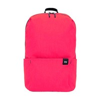 Фото Рюкзак Xiaomi Mi Colorful Small Backpack 2076 Pink 340*225*130 mm Ф03689