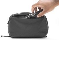 Фото Несессер Peak Design Wash Pouch Black BWP-BK-1
