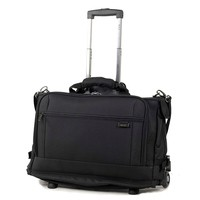 Фото Сумка дорожная Rock Deluxe Carry-on Garment Carrier 41 Black 41 л 926391