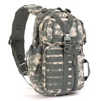 Фото Рюкзак Red Rock Rambler Sling 16 (Army Combat Uniform) 16 л 921586
