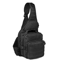 Фото Рюкзак Red Rock Recon Sling (Black) 921456
