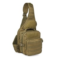 Фото Рюкзак Red Rock Recon Sling (Coyote) 921455