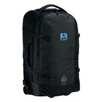 Фото Сумка-рюкзак Vango Exodus 60+20 Grey/Blue 80 л 926293