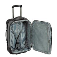 Фото Чемодан Eagle Creek Expanse International Carry-On Black EC0A3CWK010