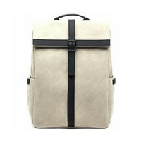 Фото Рюкзак Xiaomi RunMi 90 GRINDER Oxford Backpack Beige Ф03823