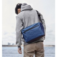 Фото Сумка Xiaomi 90FUN Fashionable Postman Bag Blue Ф03720
