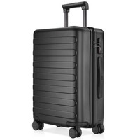 Фото Чемодан Xiaomi RunMi 90 Seven-bar luggage Black 28