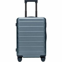 Фото Чемодан Xiaomi RunMi 90 suitcase Business Travel Quiet Gray 24